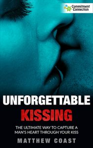 Unforgettable Kissing